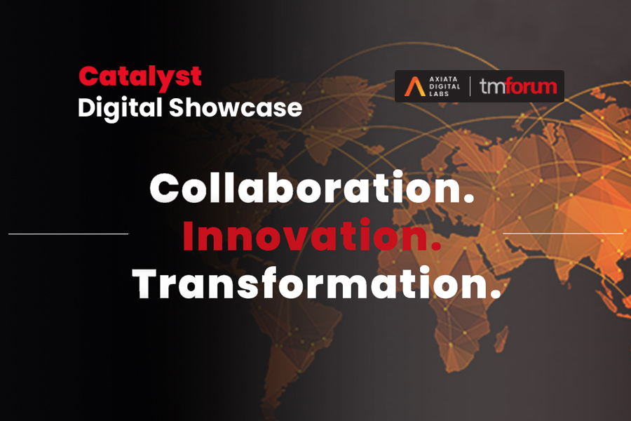 ADL partnership with TM Forum