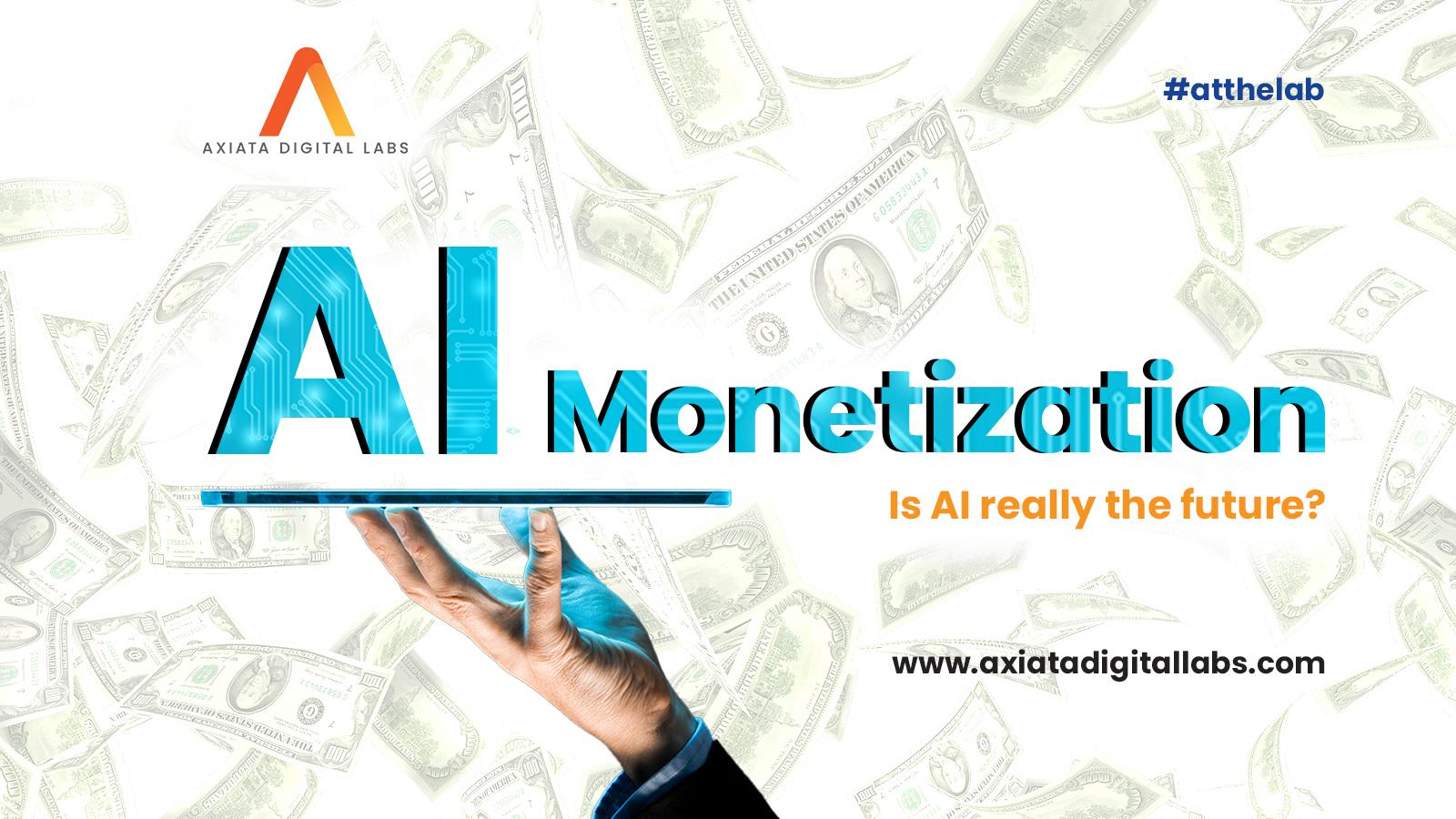 AI Monetization