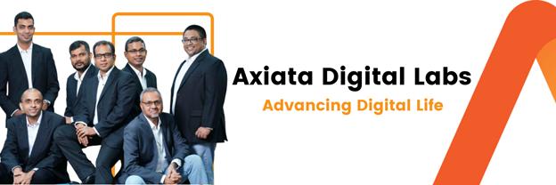 Leaders of Axiata Digital Labs